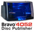 Bravo SE-3 Disc Publishers